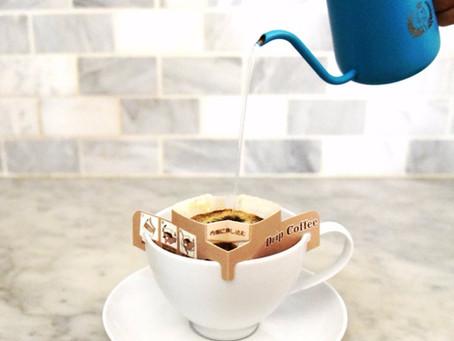 Single Serve Drip Coffee