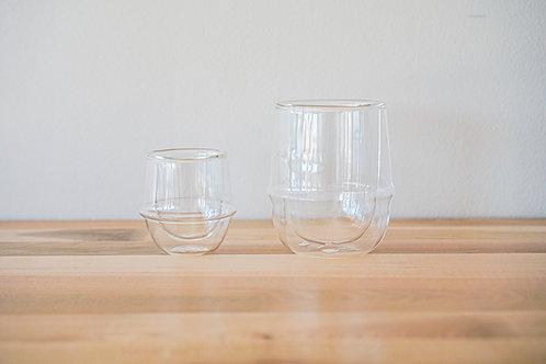 Kinto Double Wall Coffee Cup