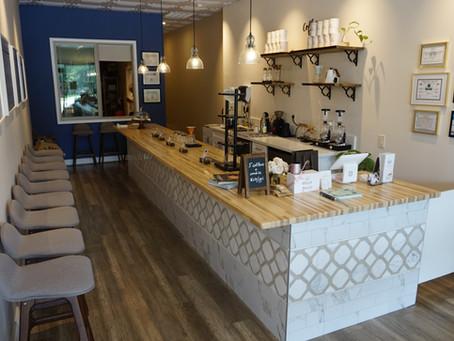 Belux Coffee Roasters Now Open in Alpharetta