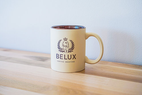 Belux Logo Coffee Mug