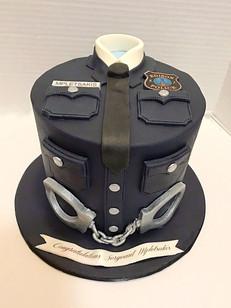edison police sargeant cake mpletsakis
