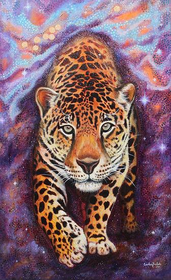 """""""Milky-Way Jaguar I"""""""