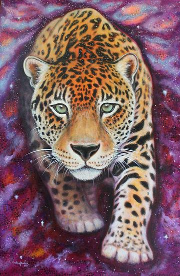 """""""Milky-Way Jaguar II"""""""