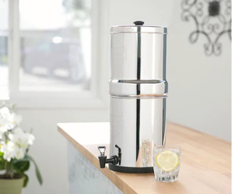 Berkey Water Filter: Why This is the Water Filter I recommend