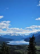 Tatlayoko Lake