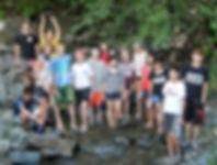 english summer camp, english summer program, english school