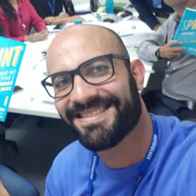 Victor Teixeira (Agile Coach)