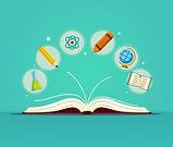 concepto-moderno-educacion-diseno-plano_