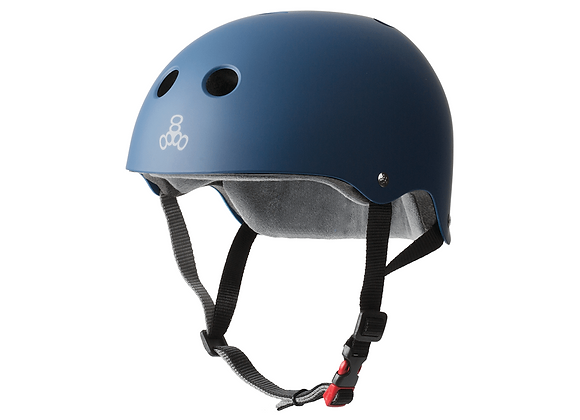 Casco Triple Eight Certified Sweatsaver