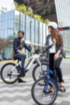 Accesorios para bicicleta cascos y mochilas