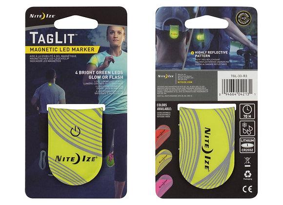 Taglit Magnetic Marker