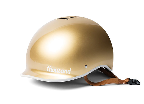 Casco Thousand Stay Gold