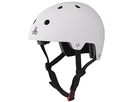 Casco Triple Eight Dual Certified