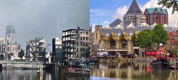 Complex Wijnhaeve te Rotterdam - Vereniging van Eigenaren