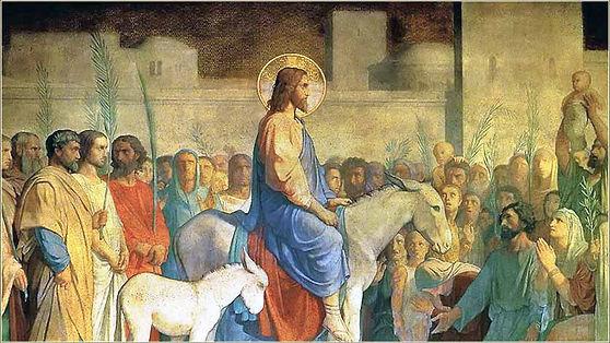 Christs_Entry_into_Jerusalem_Hippolyte_F
