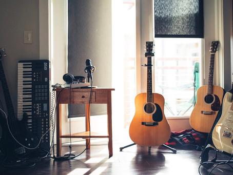 Plans for Worship Music Leadership