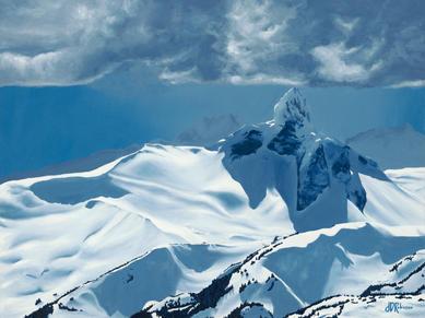 Velvet Ridges