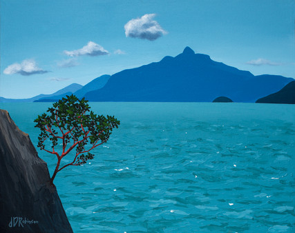 Turquoise Sound