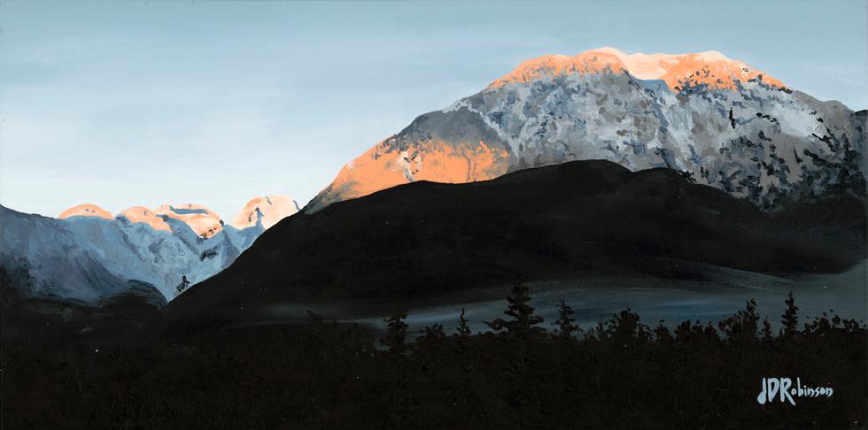 Highlands Dawn