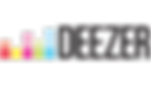 Deezer con Fire Go logo PNG