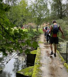 Il ne pleuvait pas à Manonville, sur les 14,8 km du circuit…