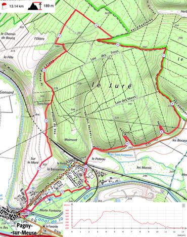 Pagny-sur-Meuse-23 déc