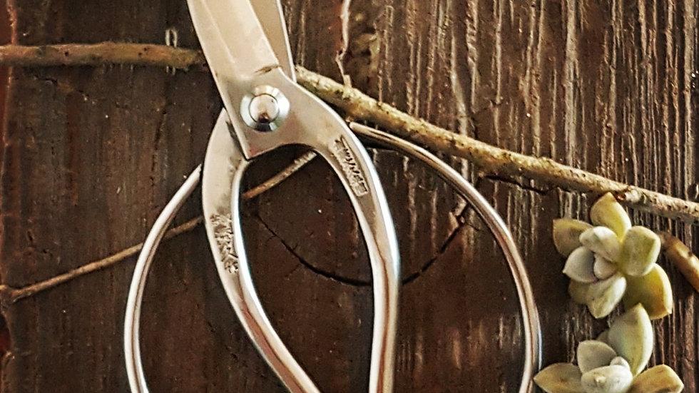 Hidehisa Koryu florist scissors (stainless steel)