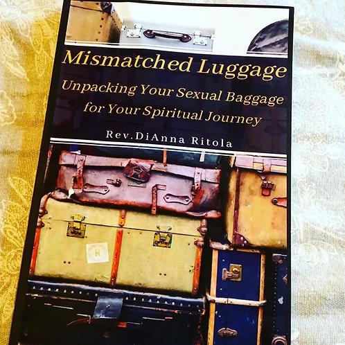 Mismatched Luggage ebook