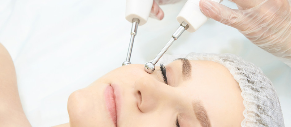 Microcurrent: The Natural Facelift