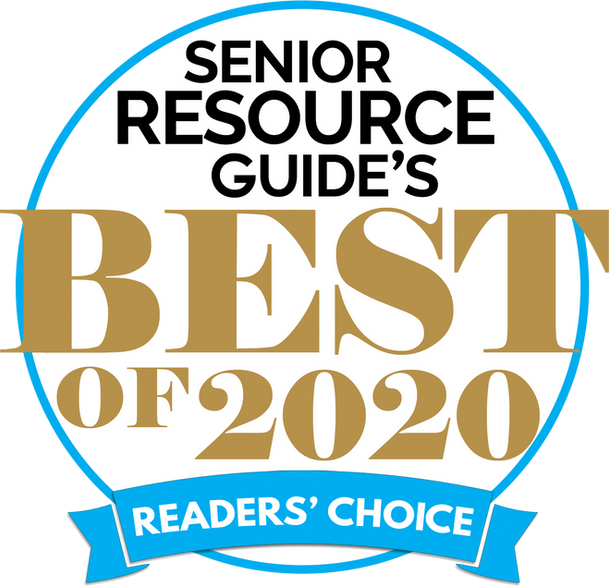 Senior Resource Guide_Best of 2020_Badge