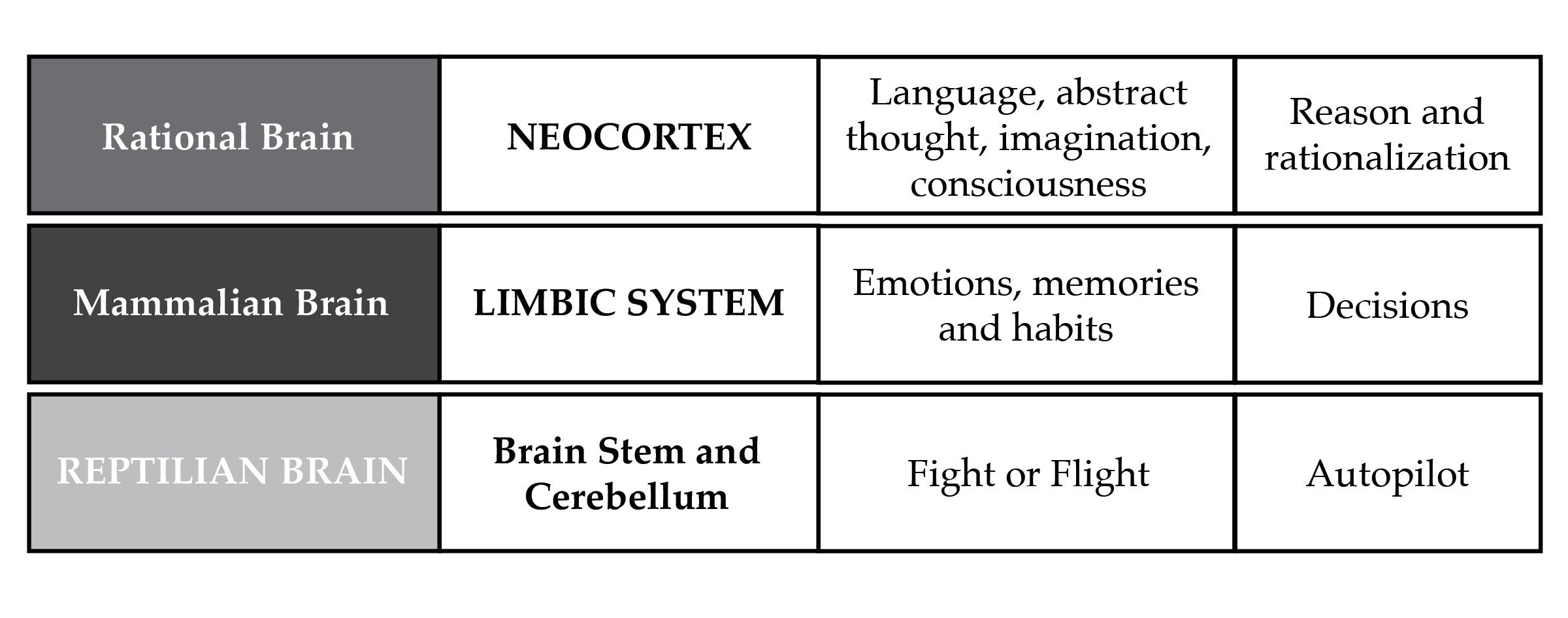 Triune Brain Graph BW.jpg