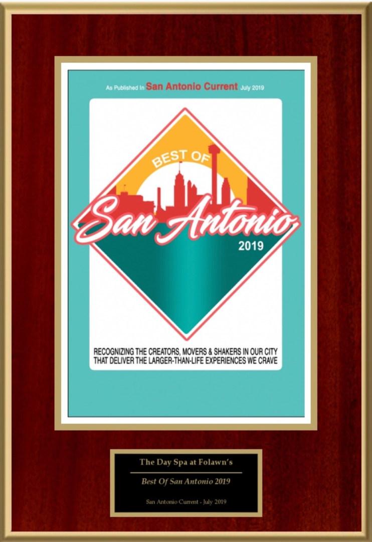 Best Of San Antonio 2019