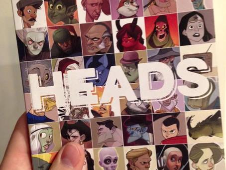 """HEADS"""