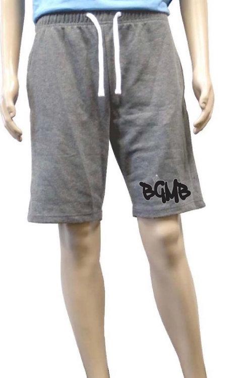 Graffiti Jogging Shorts