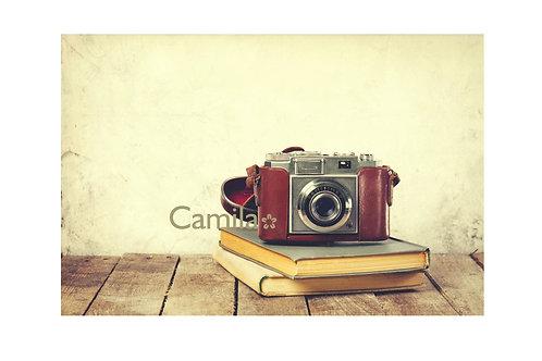 CAMARA DE FOTOS LE 35