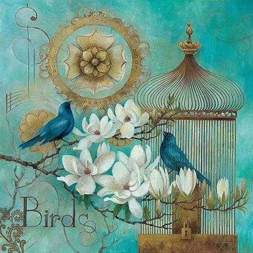 BIRDS cod S045