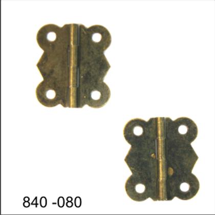 Bisagra  X 2 840 - 080