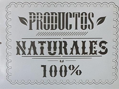 Stencil Camila By Milartes Ca25