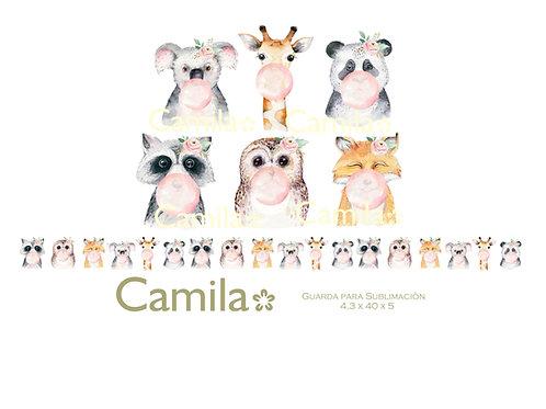 Animalitos 3 GS010