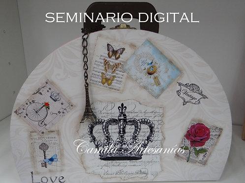 SEMINARIO DIGITAL VALIJA VINTAGE