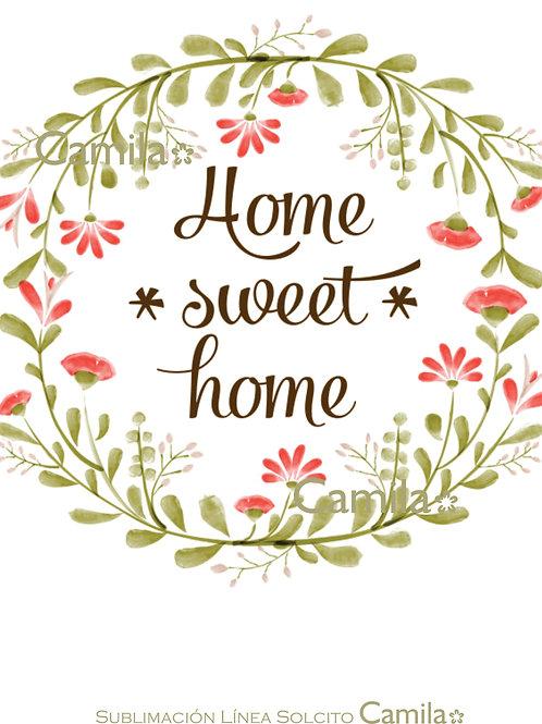 HOME SWEET HOME S289