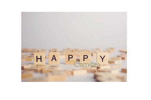 HAPPY LE 40