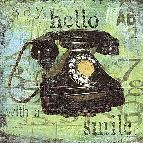 TELEFONO 15 X 15 SU039