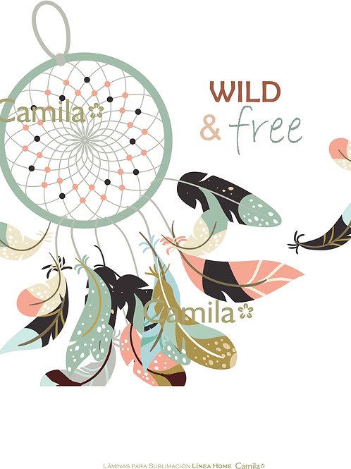 WILD & FREE H1015