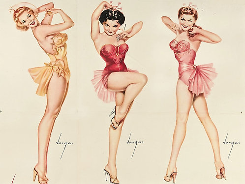 PIN UP cod S066