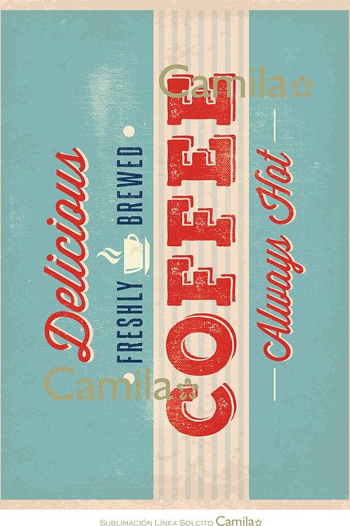 DELICIOUS COFFEE S315