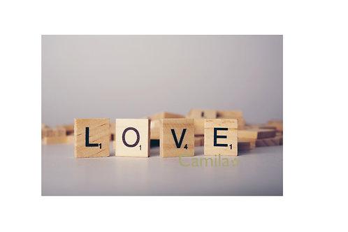LOVE LE 40