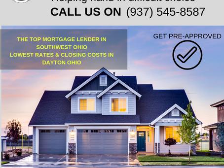 Mortgage Loan Tips in Dayton Ohio.