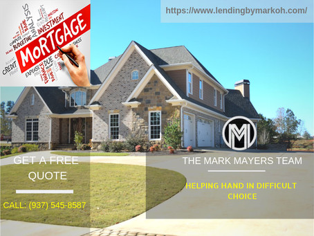 Who is the Best Mortgage Broker in Dayton Ohio, United States?