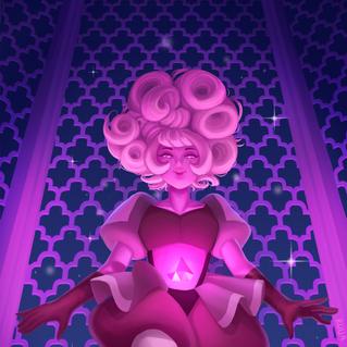 Pink Diamond